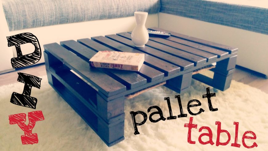 Pallets Are Really Versatile Materials, And They Can Be Acquired Cheaply,  Or Even For