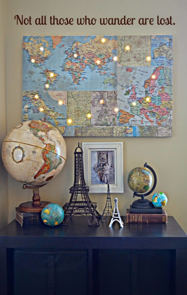 96 DIY Room Décor Ideas to Liven Up Your Home!