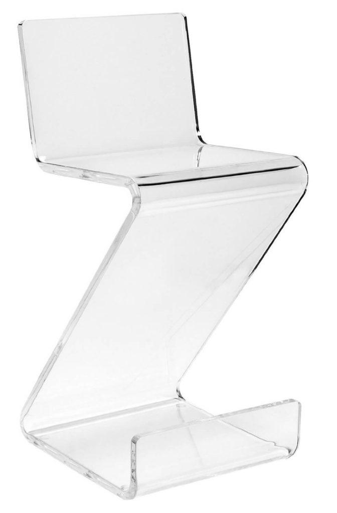 16 Zigzag Chair   Amazon