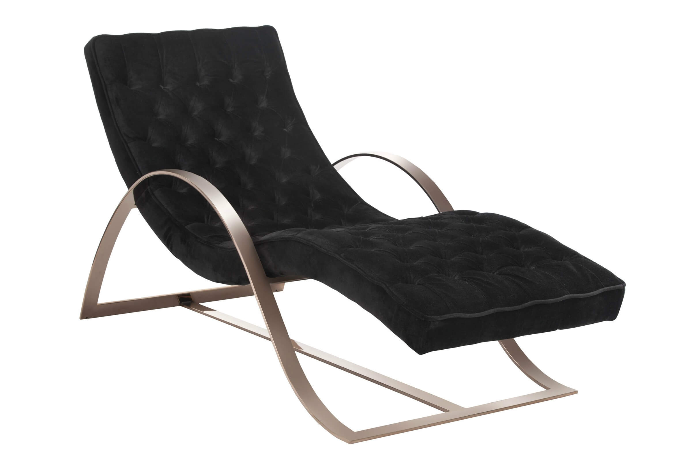 Top 20 Types Of Black Chaise Lounges Buying Guide