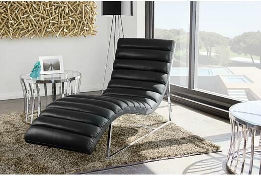 Bardot Chaise Lounge