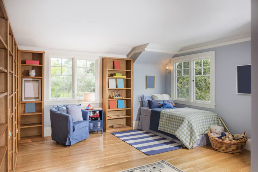 29 Reading Nooks for Kids That Will Inspire Imagination