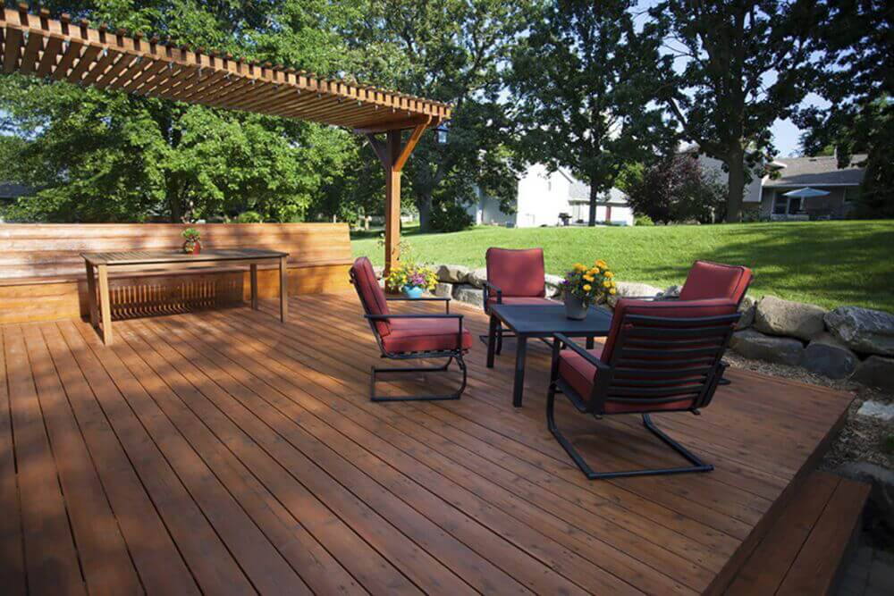 48 Floating Deck Design Ideas Fascinating Backyard Deck Design Property