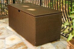 Top 10 Types Of Outdoor Deck Storage Boxes