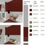 18 Bathroom Color Scheme Ideas (with Color Palettes)