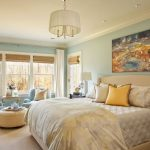 46 Master Bedrooms with a Sitting Area