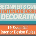 19 Stripped-Down Essential Interior Design Rules (Design 101)