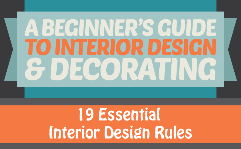 19 stripped down essential interior design rules design 101 for Home design rules