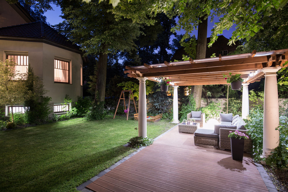 15 Different Outdoor Lighting Ideas For Your Home All Types