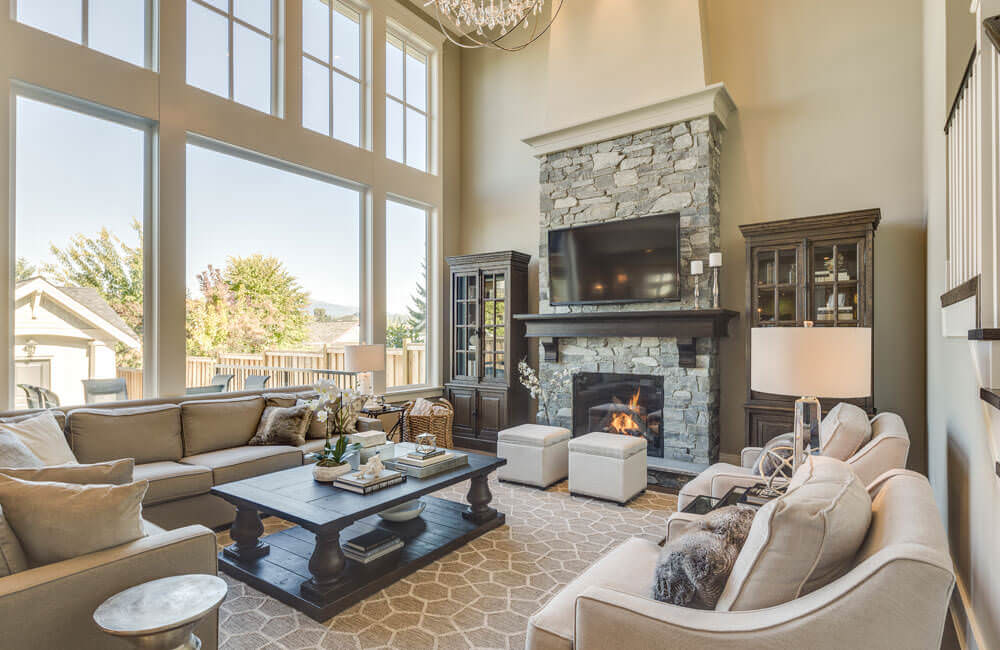 18 Types Of Living Room Styles Pictures Amp Examples For 2019