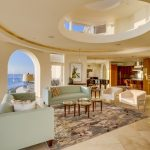 20 Mind-Blowing Mansion Living Rooms (Combed through 100's of Mansions)