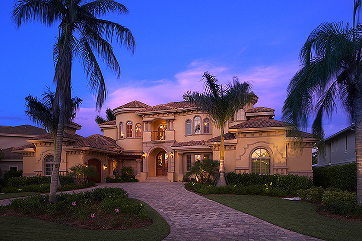 Florida Home Architecture