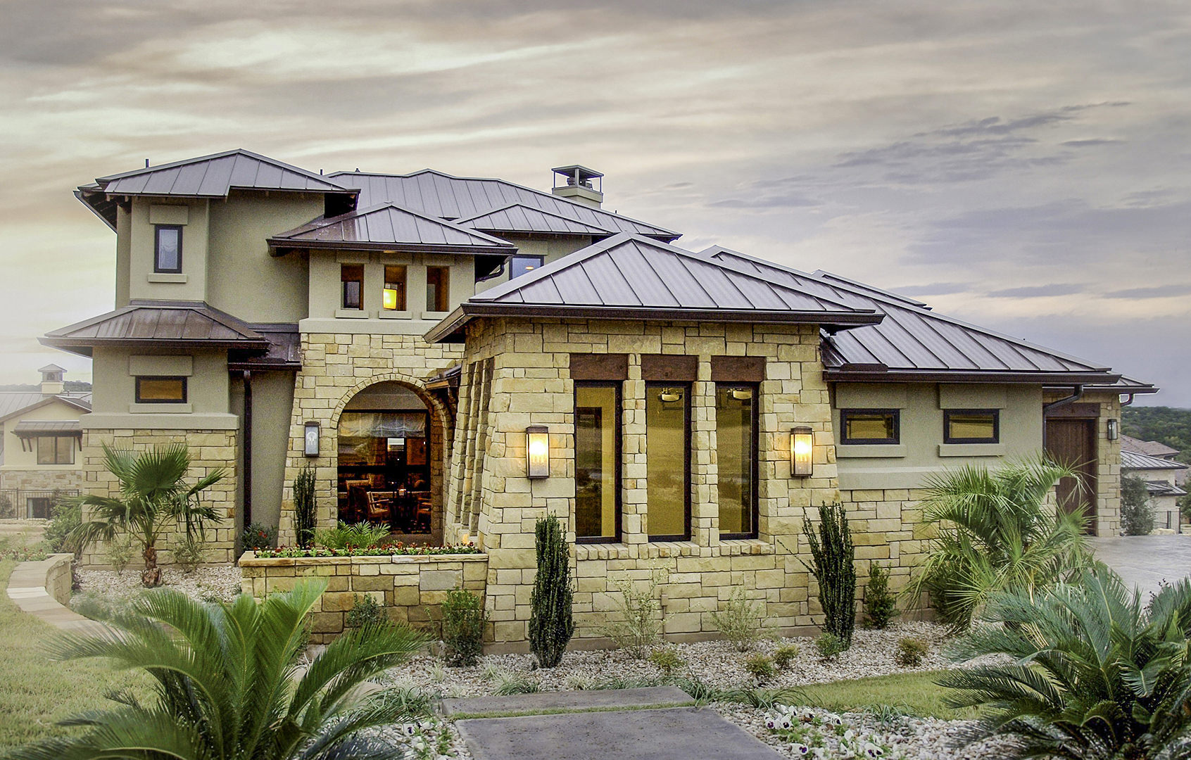 33 types of architectural styles for the home (modern, craftsman, etc )tuscan home architecture