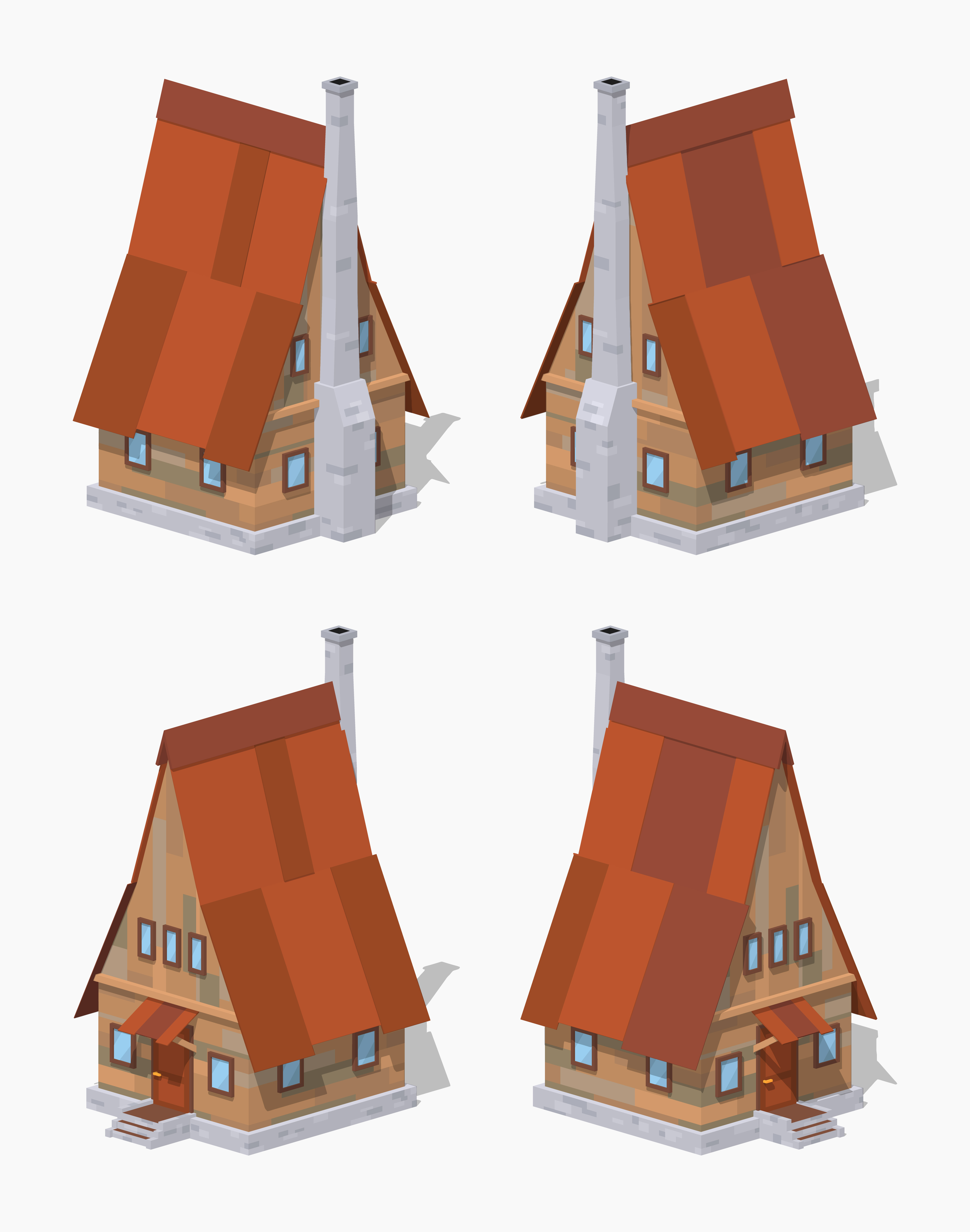 A-Frame Roof