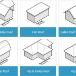 15 Types of Home Roof Designs (with Illustrations)