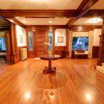 American Foursquare Interior Design Photos (2 Magnificent Homes)