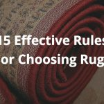 15 Area Rug Decorating Tips
