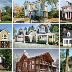 32 Types of Home Architecture Styles (Modern, Craftsman, Country, etc.)