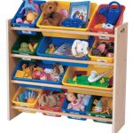 10 Types of Toy Organizers for Kids Bedrooms and Playrooms (Buying Guide)