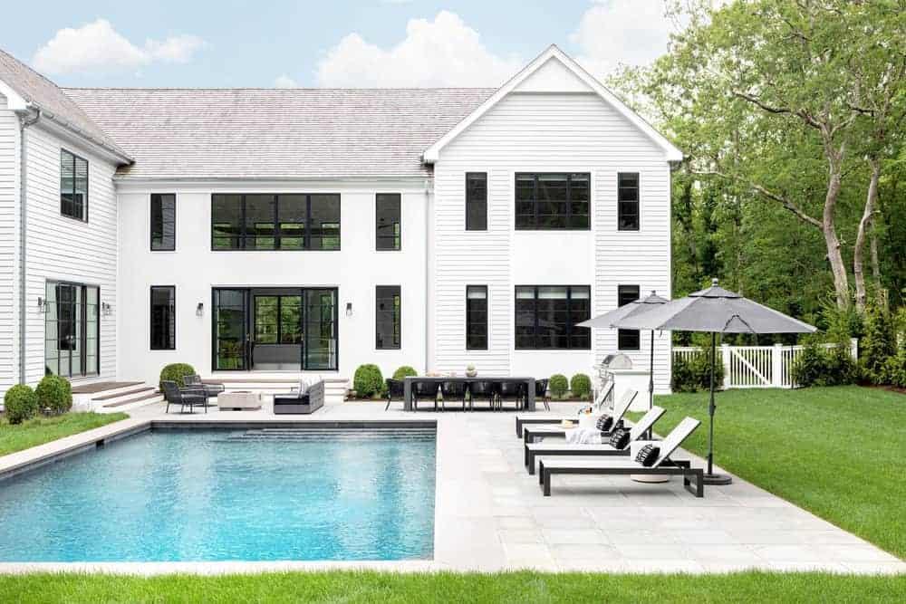 Hamptons Family Getaway by Chango & Co.