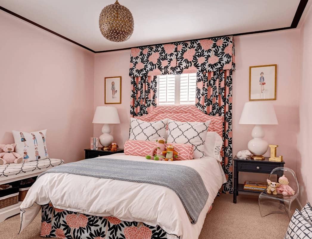 101 Fun Kids Bedroom Ideas Photos