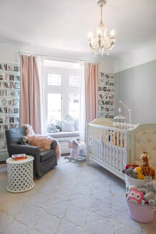 Enjoyable 90 Darling Baby Nursery Ideas Photos Short Links Chair Design For Home Short Linksinfo