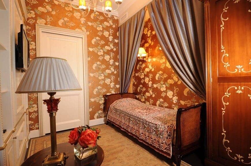 65 Brown Bedroom Ideas Photos