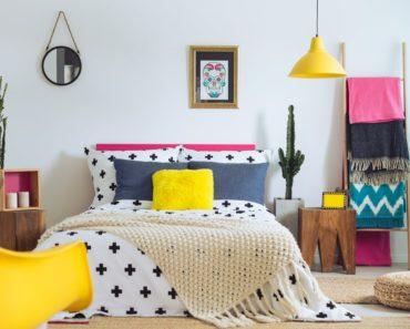 40 Pink Master Bedroom Ideas (Photos)