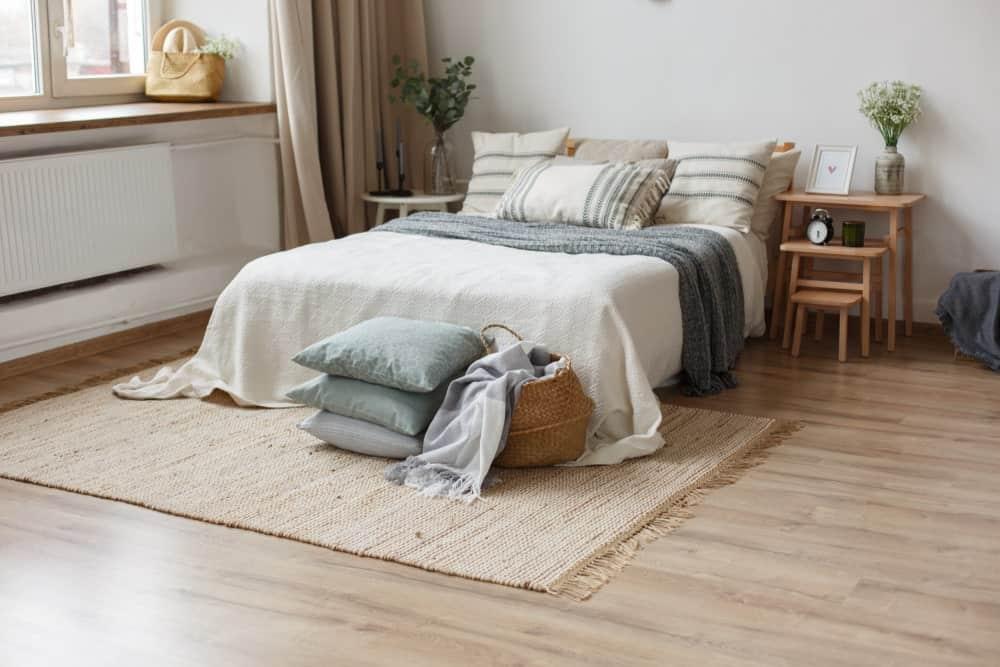 101 Scandinavian Bedroom Ideas Photos