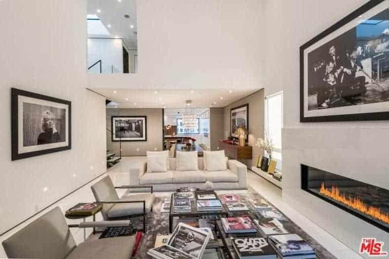 101 Large Living Room Ideas Photos