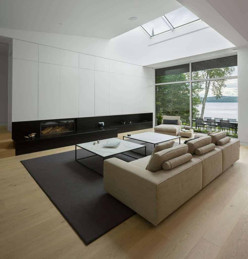 Spacious Living Room: 101 Large Living Room Ideas (Photos