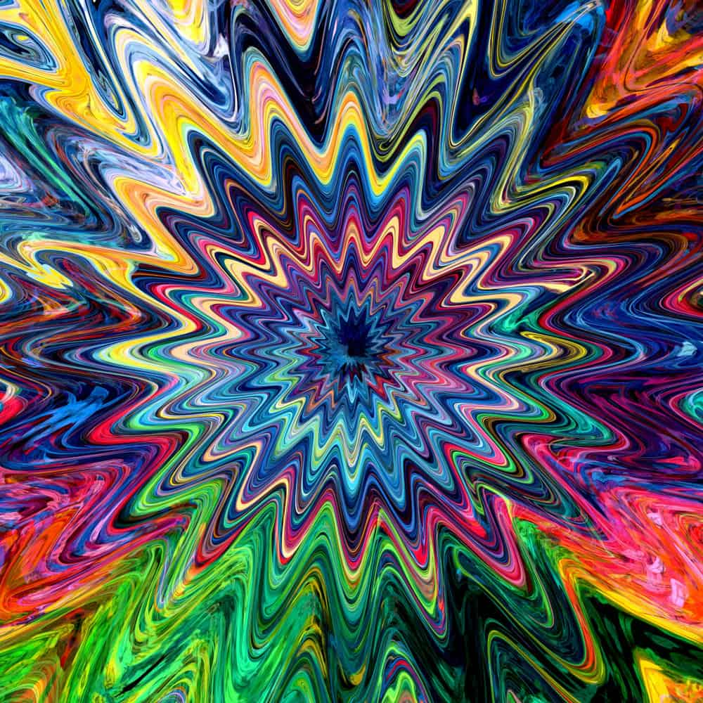 Cool example of fractal art