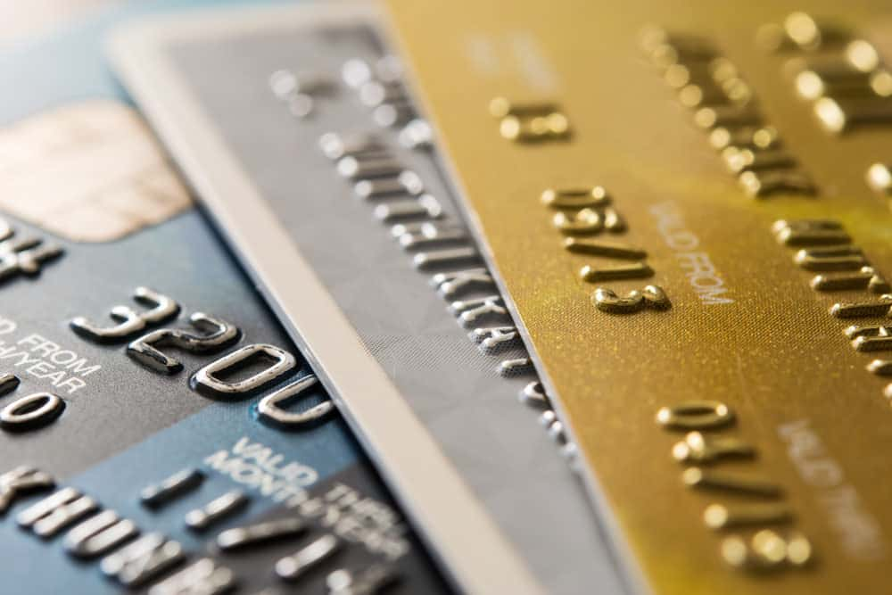 Home improvement credit cards