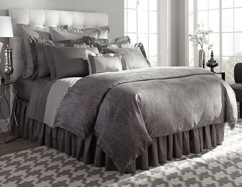 Dress Your Bed for Each Season - The Importance of Layers