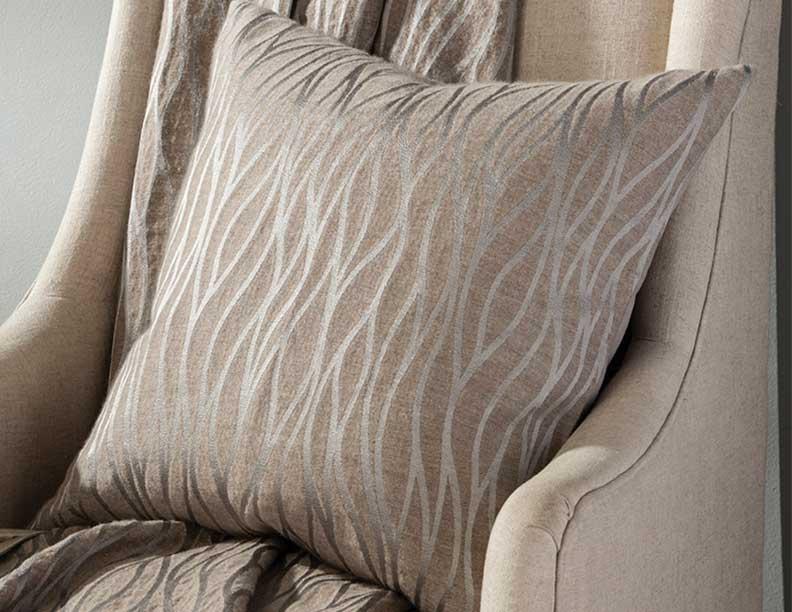Safari CashmereSilk Decorative Pillows Home Treasures Magnificent Safari Decorative Pillows