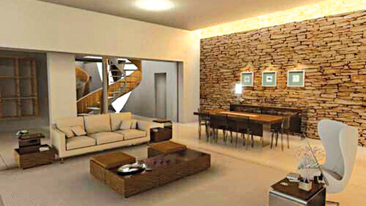 Decorate your home with space Nigeria- Lagos - Abuja