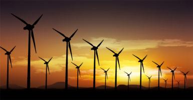 Fontes renováveis de energia projetam boas perspectivas para o país