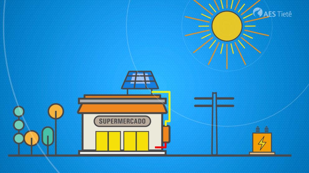 Você sabe quais são as principais vantagens da energia solar?