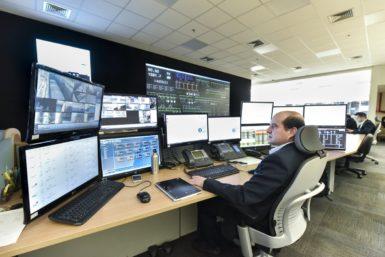AES Tietê inaugura seu novo Centro de Operações, em Bauru