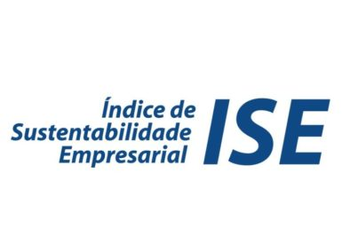 Pela 11ª vez consecutiva, estamos no ISE – Índice de Sustentabilidade Empresarial