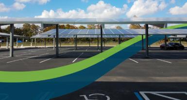 AES Tietê e Mackenzie firmam parceria para maior carport solar privado do Brasil