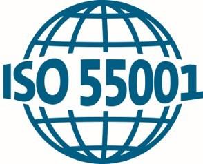 ISO  Gest%C%Ao de Ativos