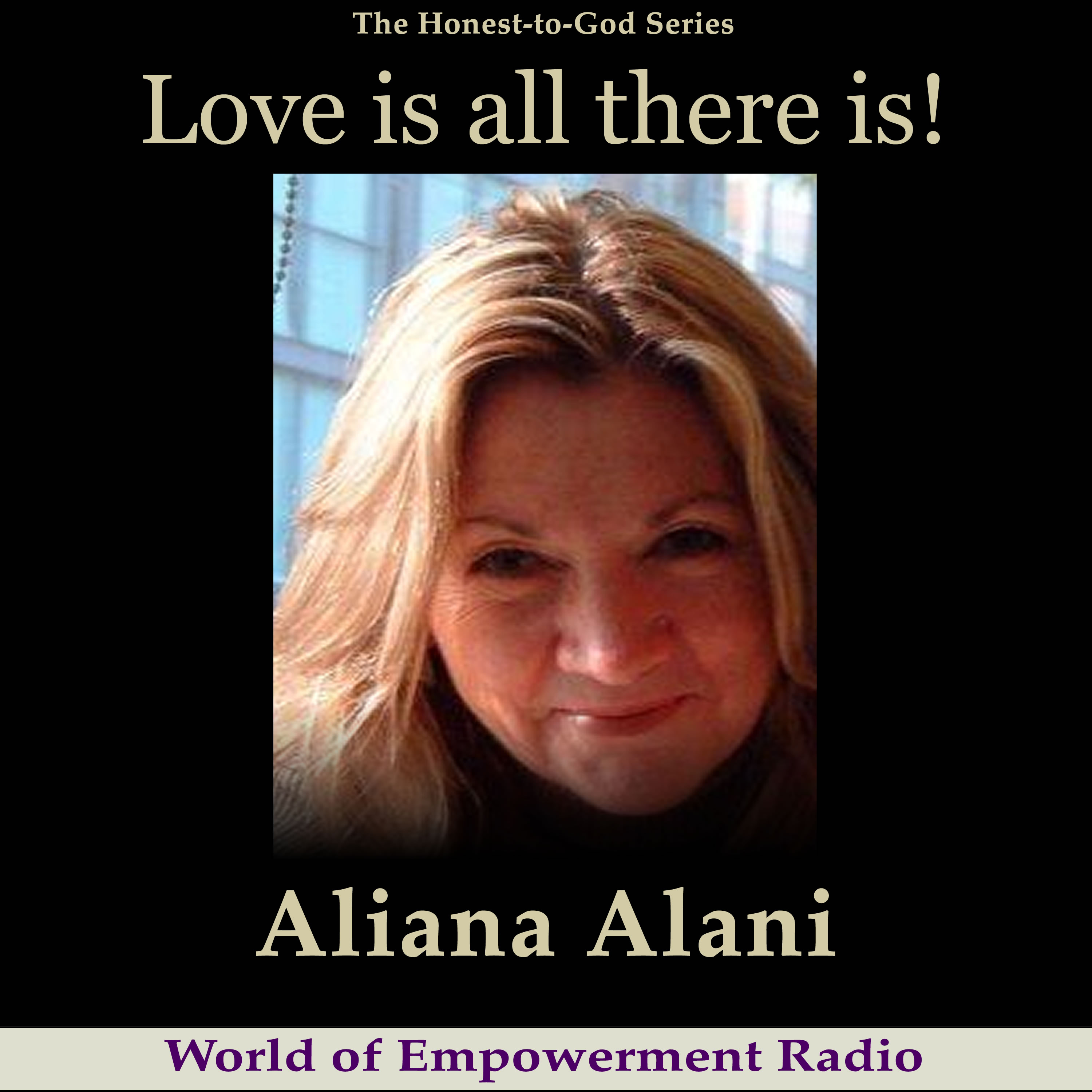 Aliani Alani on Love
