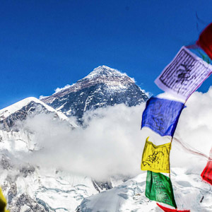 Everest Base Camp Trek(Dingboche)