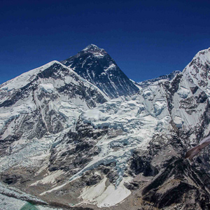 Everest Base Camp Trek(Pheriche)