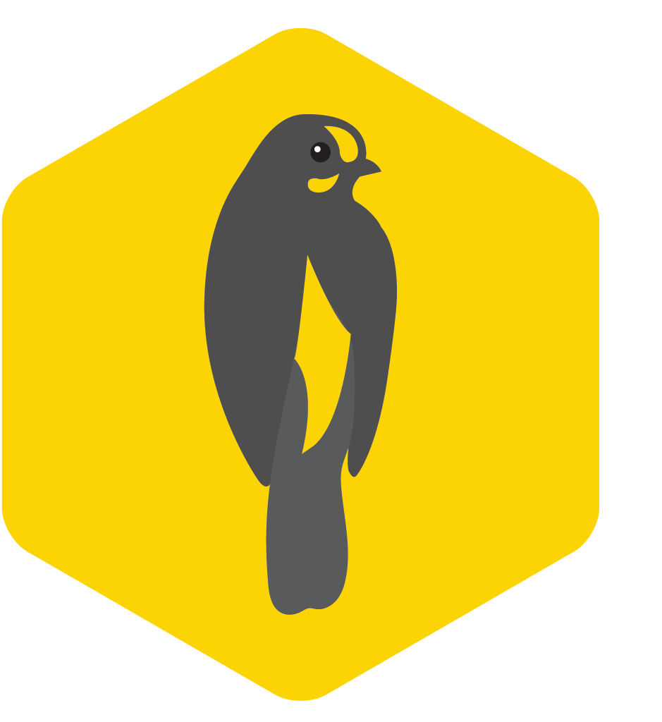 HoneyGuide Logo