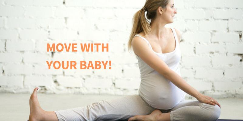 Prenatal Yoga Workshop