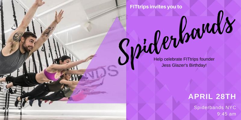 Spiderbands FITtrip