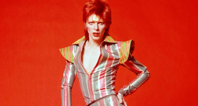 Dance Party: Night of 1,000 Bowies