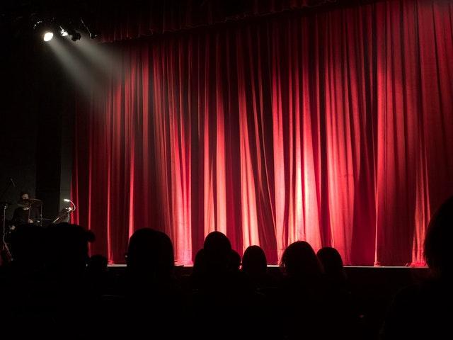 Peech Imspediment: A Night of Comedy and Music